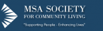 MSA Society for Community Living